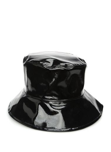 Eric Javits Eric Javits  Parlak Dokulu Kadın Şapka 101544316 Siyah